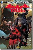Batman - The Dark Knight 9