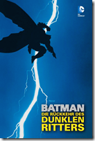 Batman: Die Rückkehr d. Dunklen Ritters HC