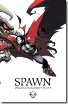 Spawn Origins Collection 1 HC
