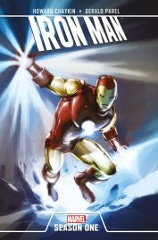 Marvel Season One: Iron Man