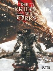 Krieg der Orks 02