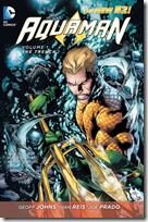 Aquaman TP 1