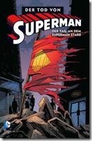 Der Tod von Superman 1