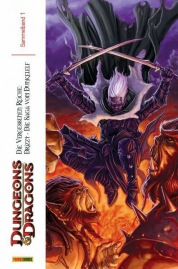 Dungeons & Dragons: Die Saga vom Dunkelelf Megaband 1