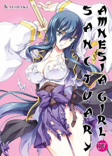 Sanctuary Amnesia Girl 4