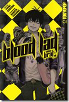 Blood Lad Brat