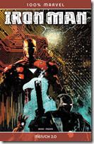 100% Marvel: Iron Man – Mensch 2.0