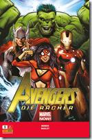 Avengers – Die Rächer 5