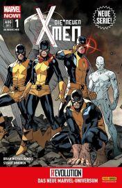 Die neuen X-Men 1