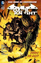 Batman - The Dark Knight 14