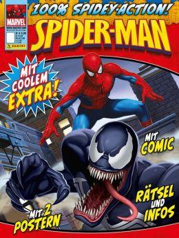Spider-Man Magazin 72