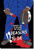 12 Reasons to die #2