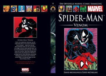 Hachette Marvel Collection 11: Die Geburt von Venom