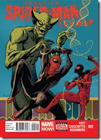 Superior Spider-Man: Team Up 2