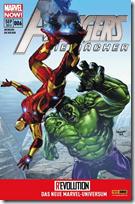 Avengers – Die Rächer 6