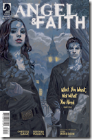 Angel & Faith 25