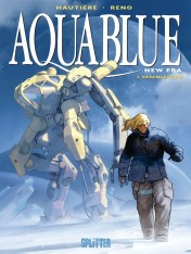 Aquablue – New Era 2