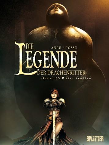 Legende der Drachenritter 16