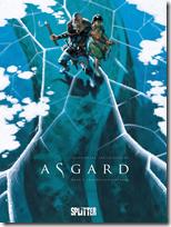 Asgard (Splitter Double)