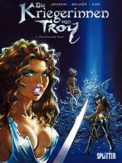 Kriegerinnen von Troy 02