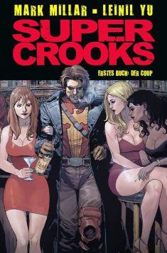 Super Crooks 1