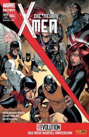 Die neuen X-Men 4