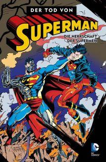Superman: Der Tod von Superman 3 (von 4) SC