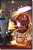 Ghostbusters 8