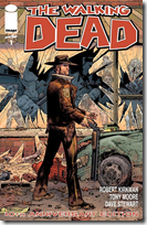 Walking Dead: 10th Anniversary Ed. 1