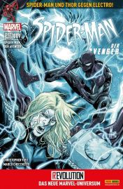 Spider-Man - Der Avenger 9