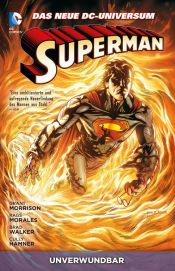 Superman TPB 2: Unverwundbar