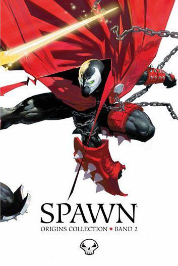 Spawn Origins Collection 2