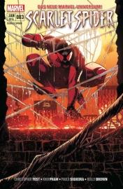 Scarlet Spider 3