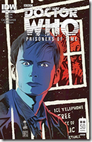 Doctor Who: Prisoners of Time 10