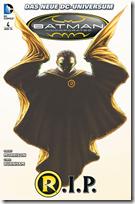 Batman Incorporated 4