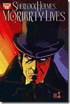 Sherlock Holmes: Moriarty Lives 1