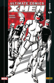 Ultimate Comics: X-Men 5