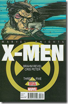 Marvel Knights: X-Men 3