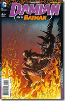 Damian: Son of Batman 4