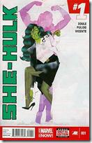 She-Hulk 1
