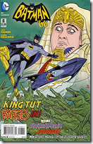 Batman 66 #8