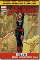 Avengers/Die Rächer 9