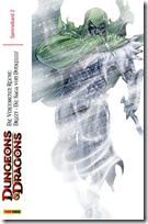 Dungeons & Dragons: Die Saga vom Dunkelelf Megaband 2