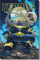 Marvel Exklusiv 108: Thanos HC