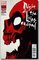 Night of living Deadpool 4