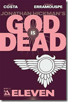 God is Dead 11