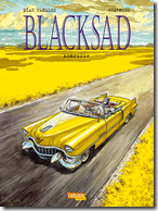 Blacksad 5