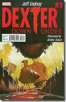 Dexter: Down Under 3