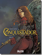 Conquistador 3 (von 4)