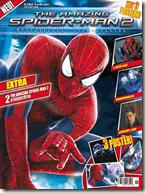 Marvel Movie Magazin: Amazing Spider-Man 2 - Rise of Elektro